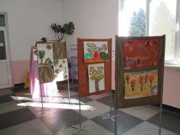 ДГ Буратино - 05 - ДГ 7 Буратино - Детска градина в град Казанлък