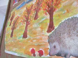 ДГ Буратино - 07 - ДГ 7 Буратино - Детска градина в град Казанлък