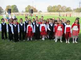 Празник на Арсенал - 05 - ДГ 7 Буратино - Детска градина в град Казанлък